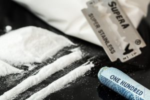 Cocaine Addiction Treatment with Ketamine