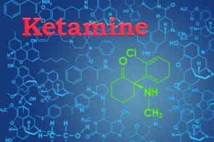 Ketamine Drug History