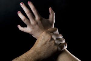 Sexual Assault Ketamine treatment