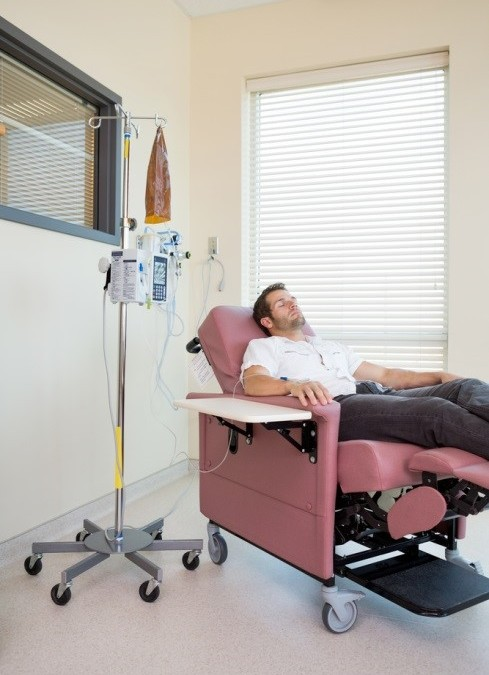 FAQ About Ketamine IV Therapy Treatment for Depression