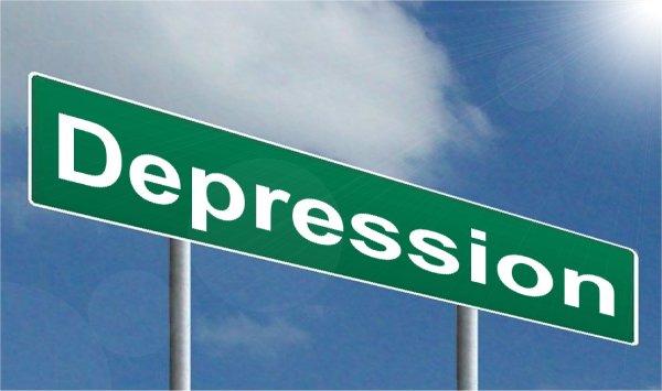 Ketamine Healing For Depression