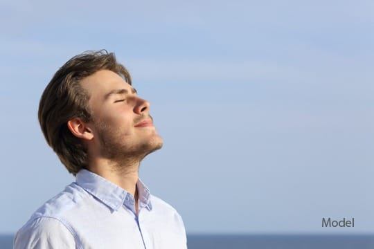 Ketamine is Used to Treat Post Traumatic Stress Disorder (PTSD)