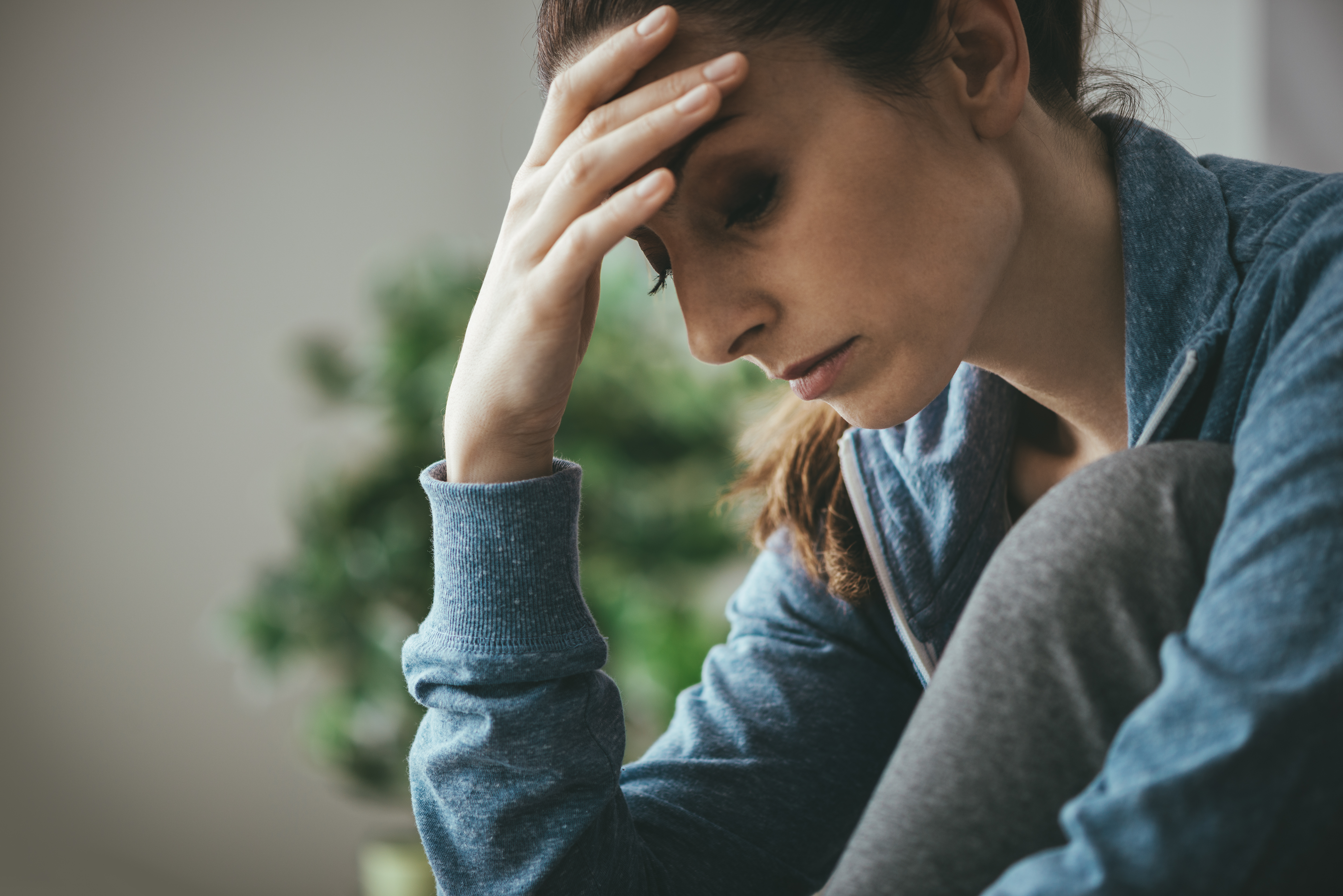 We monitor your depression levels before, during, and after Ketamine treatments