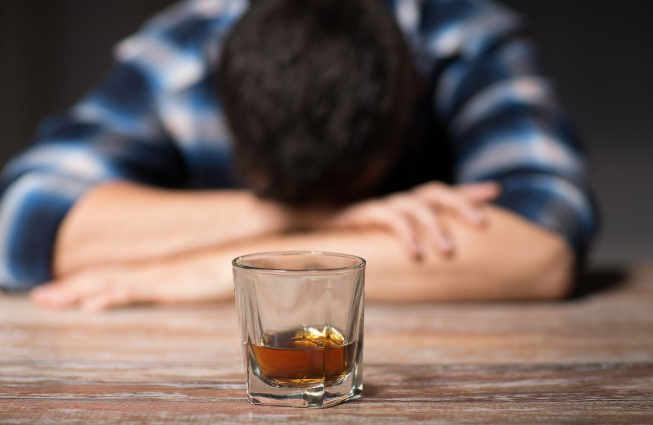 The Potential of Ketamine for Alcohol Addiction Treatment