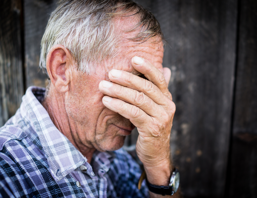 Living Wellderly: How Seniors Can Combat Depression