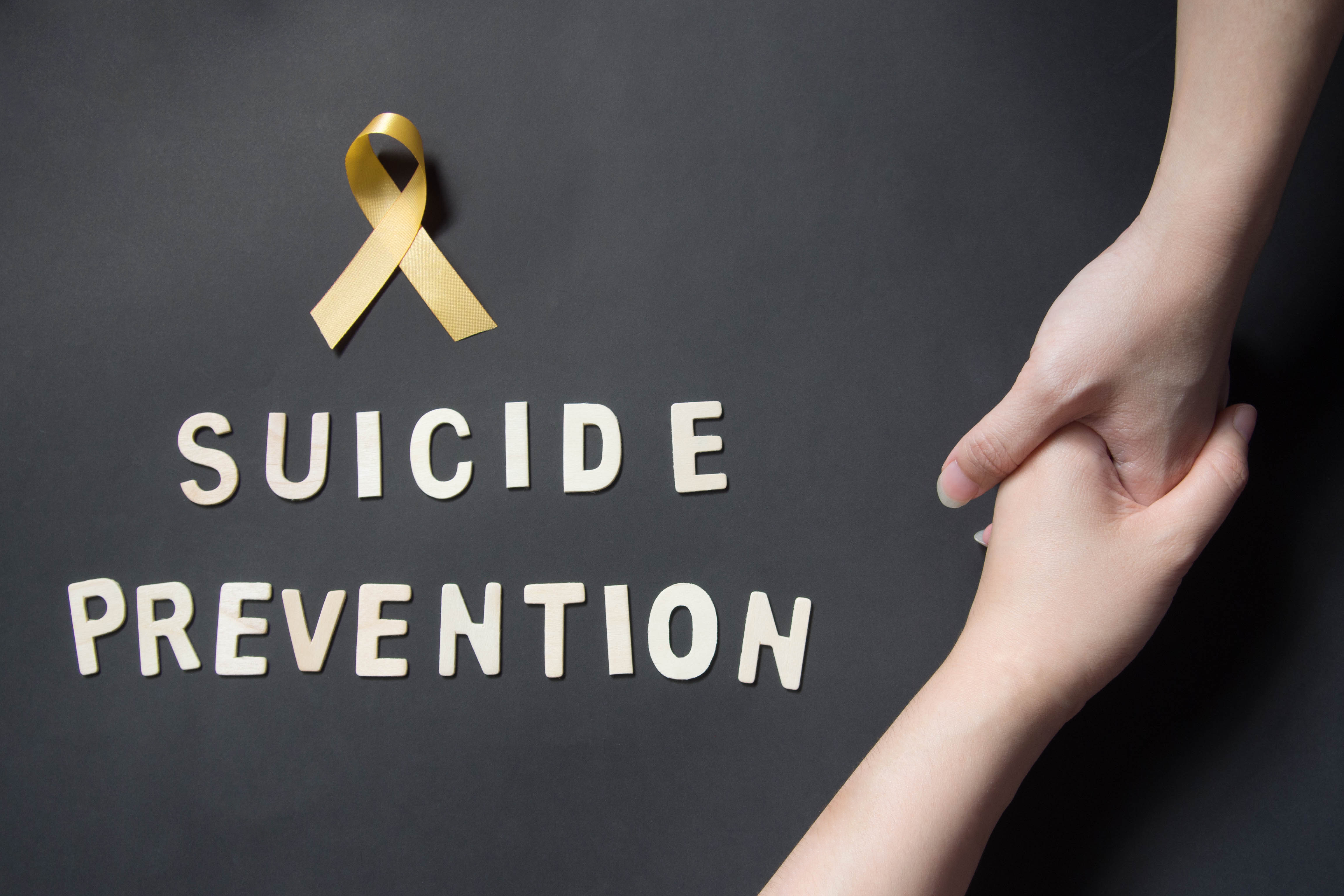 How to Create a Suicide Prevention Plan